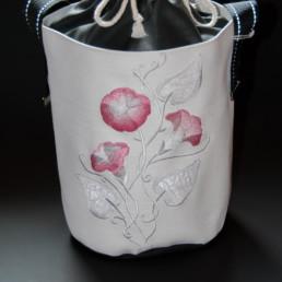 sac à main liseron, élégantet pratique