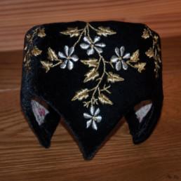 coiffe savoyarde, costume traditionnel